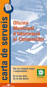 Carta de serveis de l 39 omic oficina municipal d 39 informaci for Oficina omic