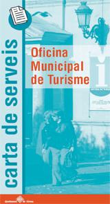 Carta de serveis de l 39 oficina municipal de turisme for Oficina de turisme girona